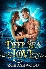 Deep Sea Love (Norse Sea Dragons Book 2) Kindle Edition