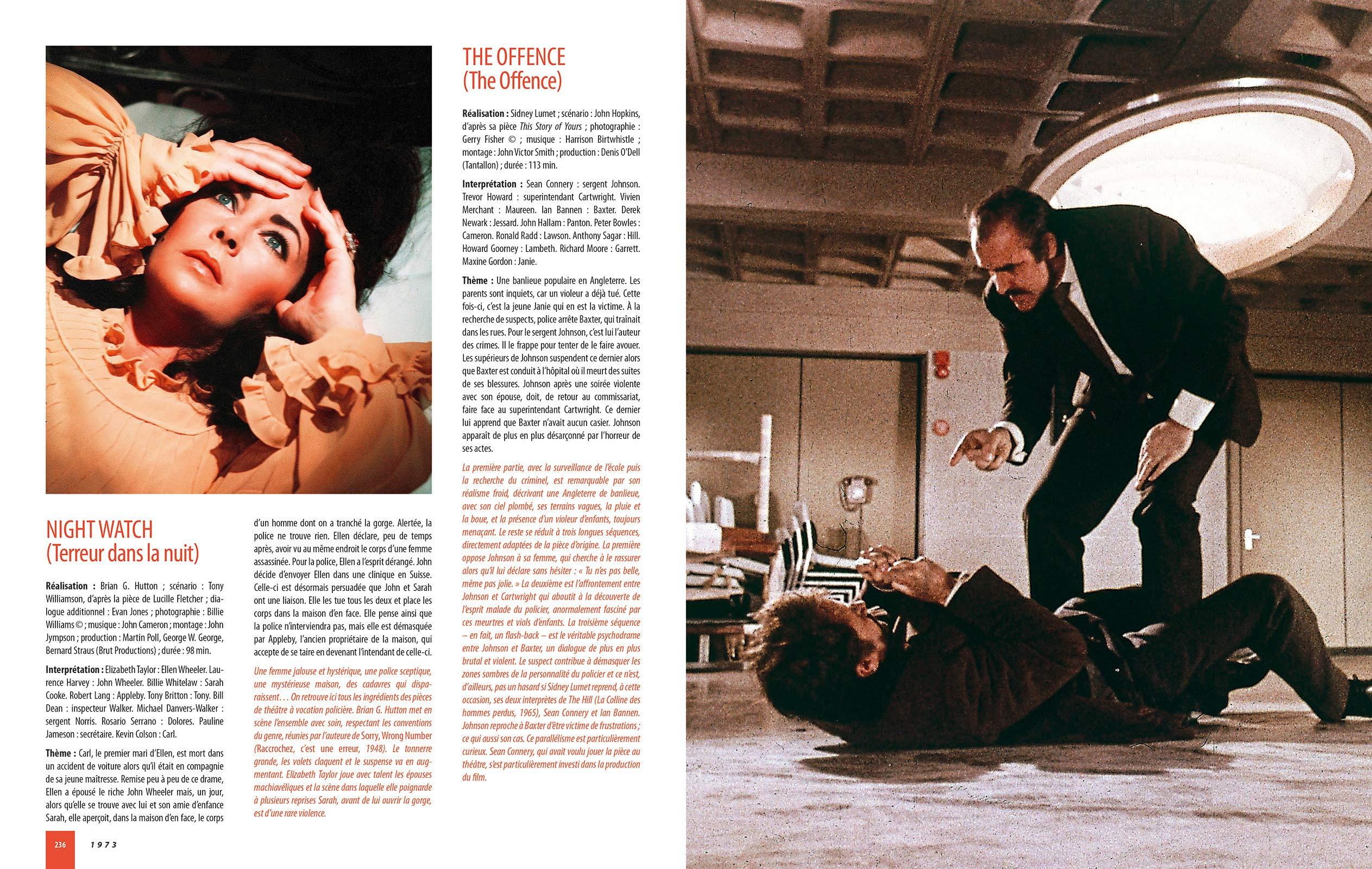 El CINE NEGRO: GANSTERS Y MUJERES FATALES - Página 3 91CIU0xeg8L