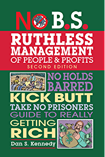 Amazon grow rich with peace of mind ebook napoleon hill no bs ruthless management of people and profits no holds barred kick butt fandeluxe
