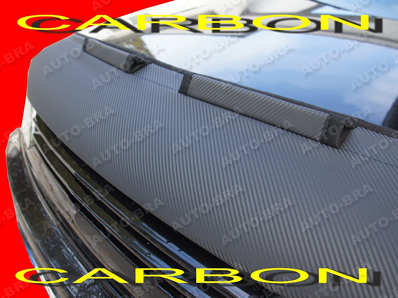 Haubenbra Steinschlagschutz Tuning Bonnet Bra AB3-00035 CARBON OPTIK BRA Swift 2017