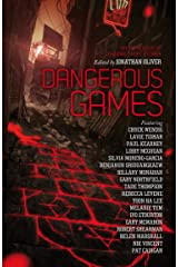 Dangerous Games Kindle Edition