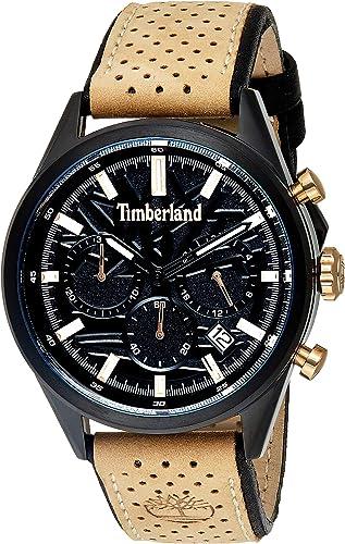 bracelet montre homme timberland