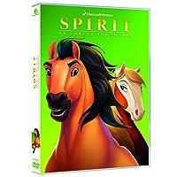 Spirit [DVD]