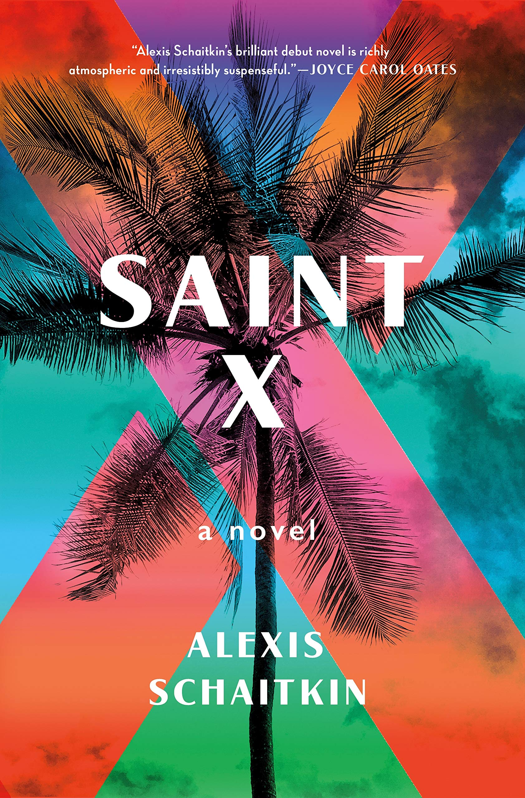 Amazon.com: Saint X: A Novel (9781250219596): Schaitkin, Alexis: Books