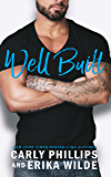 Well Built (A Book Boyfriend Novel 3)