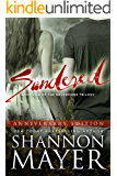 Sundered (Anniversary Edition) (The Nevermore Trilogy Book 1)