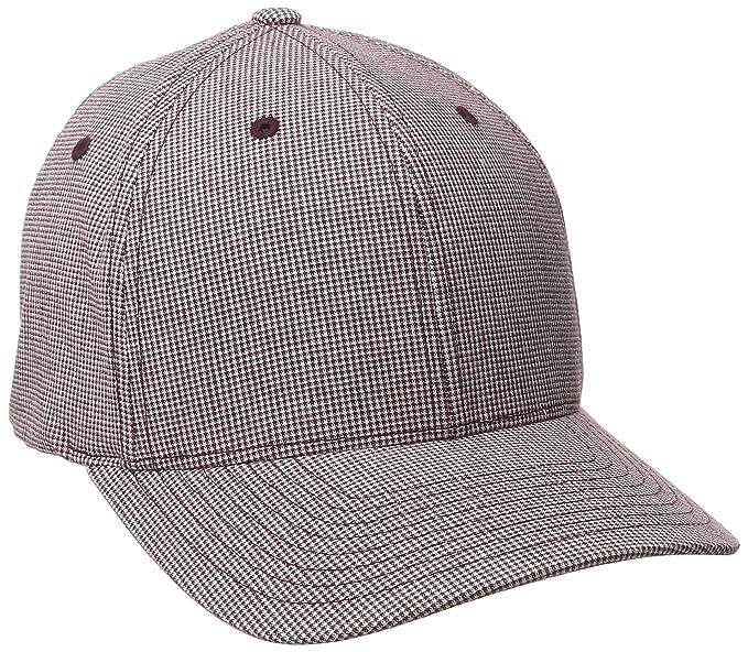 men plaid baseball cap amazon clothing store flexfit size chart caps yankees flex fit sports hats