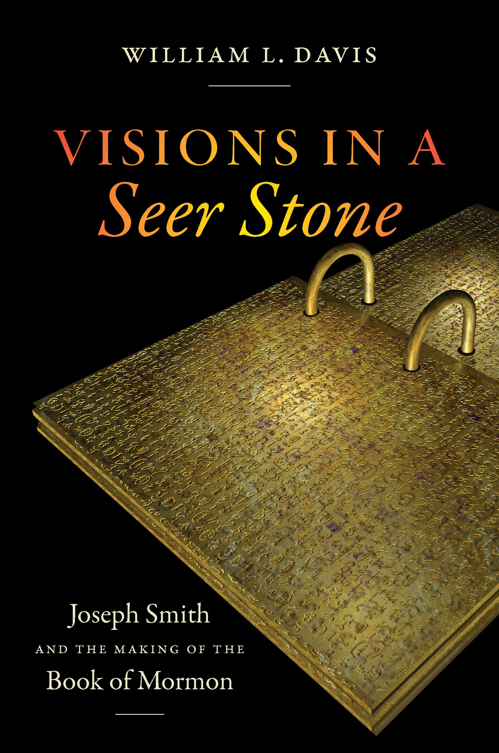 Cover, Vision in a Seer Stone