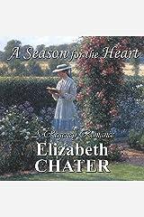 A Season for the Heart Audible Audiobook