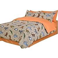 Divatex Zoolicios Microfiber Bed in The Bag