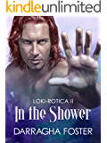 Loki-rotica II:  In the Shower