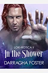 Loki-rotica II: In the Shower Kindle Edition