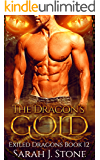 The Dragon's Gold (Exiled Dragons Book 12)