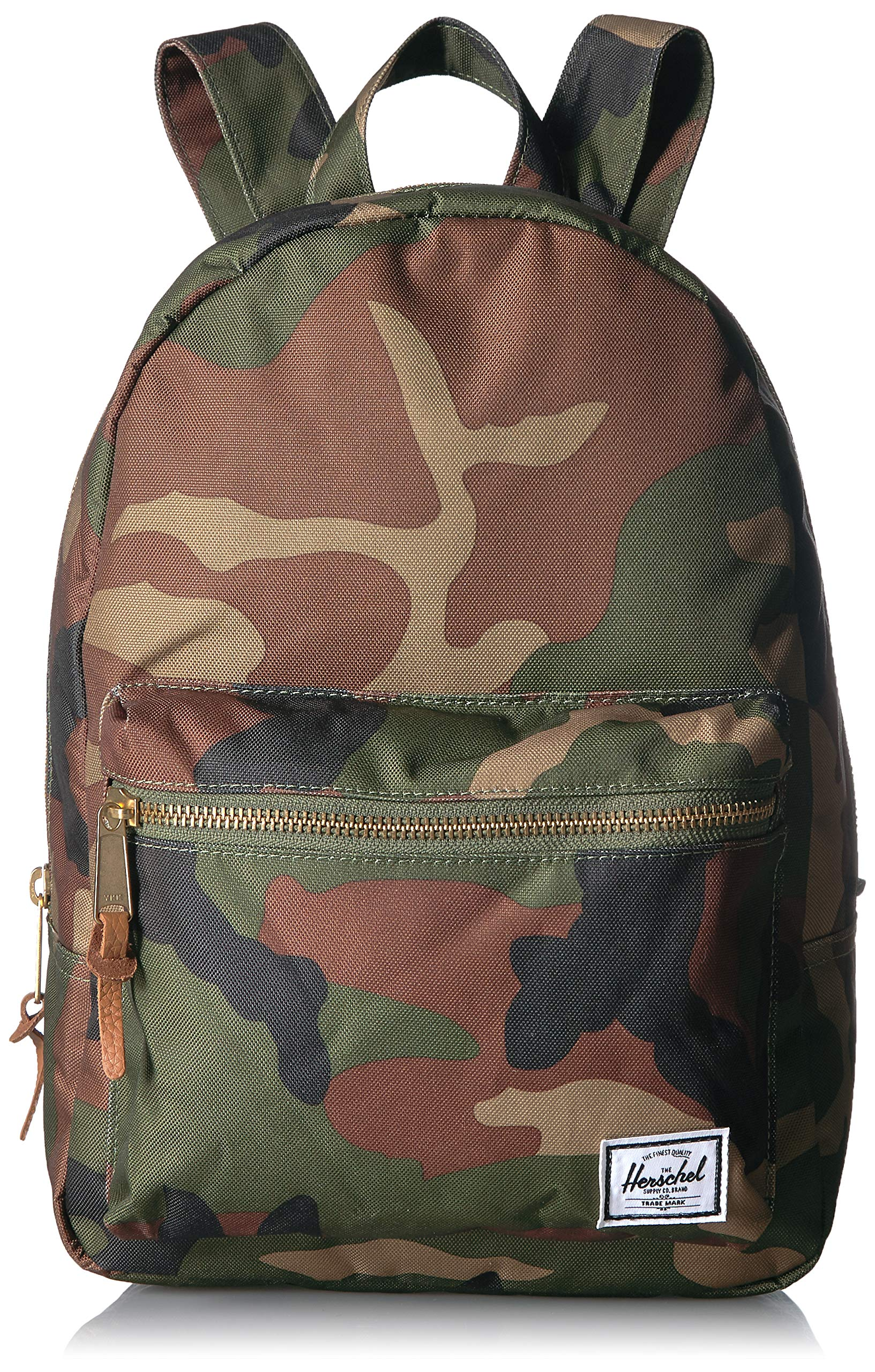Herschel Supply Co. Grove X-Small Backpack, Woodland Camo, One Size