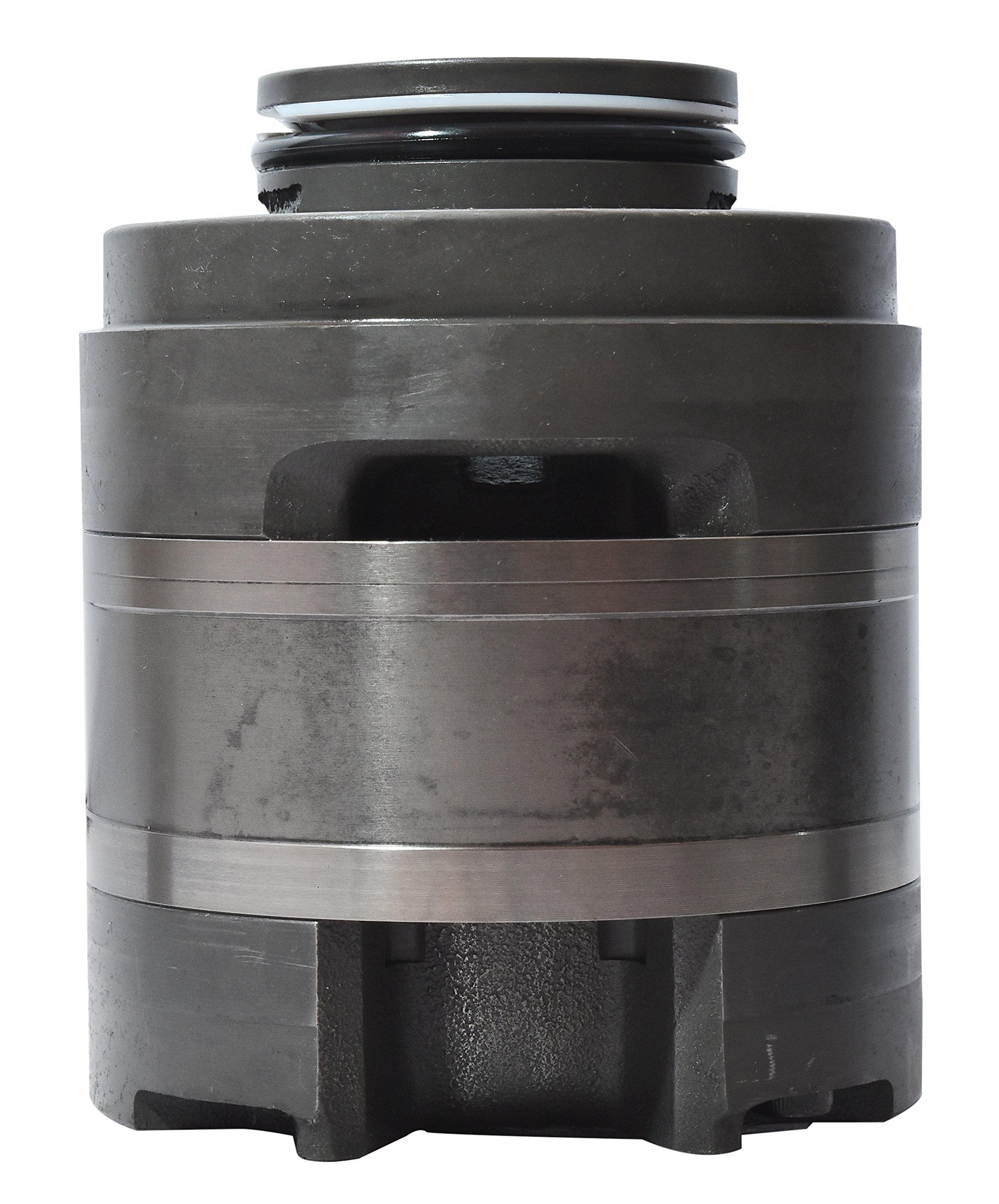 Yuken Hydraulic Vane Pump Spares Catridige Kit CPV2R2-41-R40