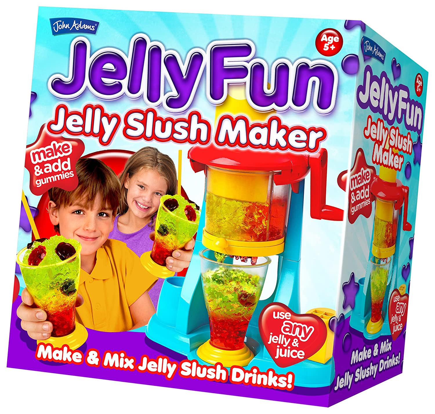 John Adams Jelly Fun John Adams Amazon Toys & Games