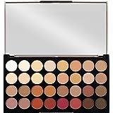 Make Up Revolution London Ultra 32 Eyeshadow Palette, Multi Color, 16g