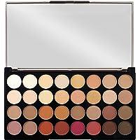 Revolution Ultra 32 Eyeshadow Lidschatten Palette Flawless 3 Resurrection