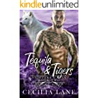 Tequila and Tigers (Shifters and Sins Book 2)
