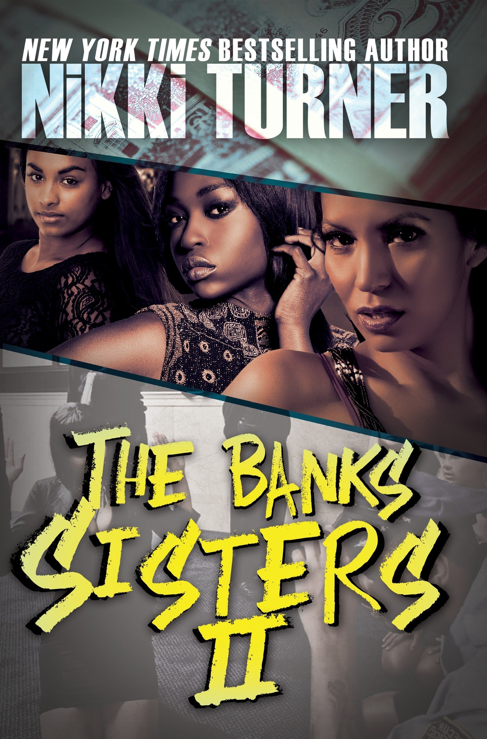 The Banks Sisters 2 ebook