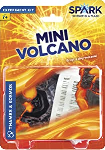 Thames and Kosmos Mini Volcano