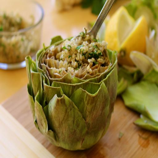 crock pot artichoke dip - 7