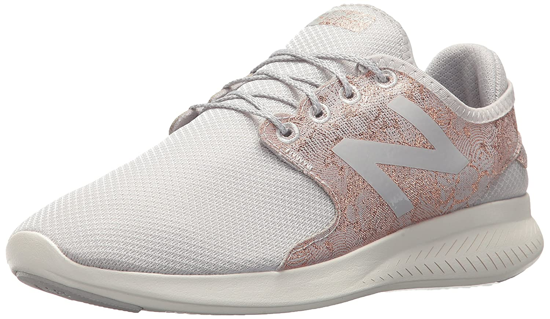 85750de6c3665 Amazon.com | New Balance Women's FuelCore Coast V3 Running Shoe ...