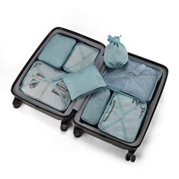 Packing Cubes (8 Piece)