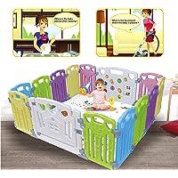 Baby Playpen - Centro de actividades para niños