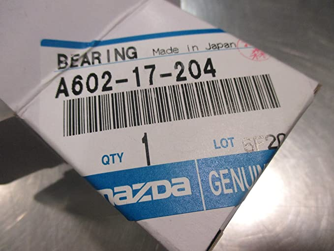Mazdaspeed 3 /& Mazdaspeed 6 New OEM Transmission breather A601-17-530