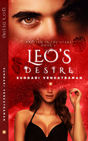 Leo's Desire (Written in the Stars Book 2)
