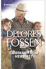 Lawman from Her Past (Blue River Ranch)