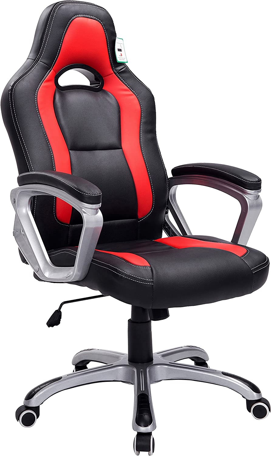Cherry Tree Furniture Swivel Computer Chair