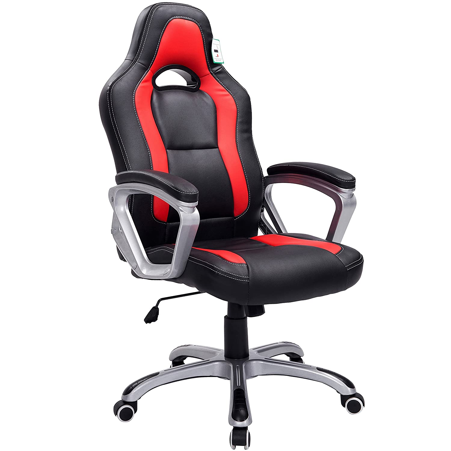Remarkable Cherry Tree Furniture Brand New Designed Racing Sport Swivel Office Chair Computer Desk Chair In Black Red Colour Machost Co Dining Chair Design Ideas Machostcouk