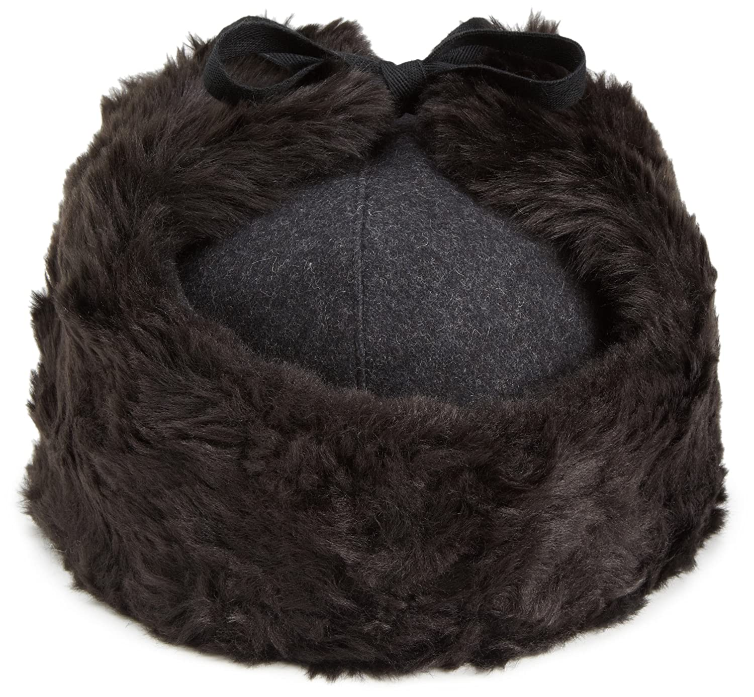 Amazon.com  Kangol Men s Wool Ushanka Hat  Clothing db804d15e86b