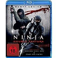 Ninja - Double Feature [Blu-ray]