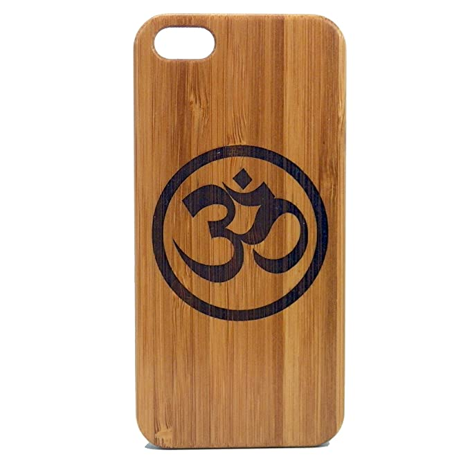 Amazon Om Symbol Iphone Se Iphone 5 Or Iphone 5s Casecover By