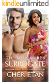 The Billionaire's Surrogate: A BWWM Pregnancy Love Story (English Edition)