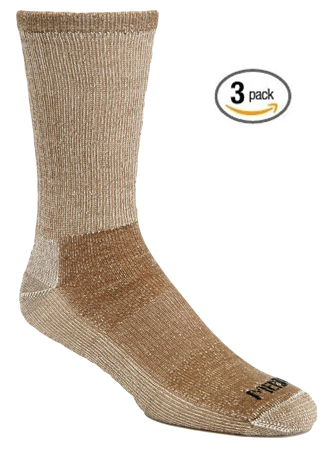 J.B. Field's Super-Wool Hiker GX Merino Wool Hiking Socks (3 Pairs) SoxShop