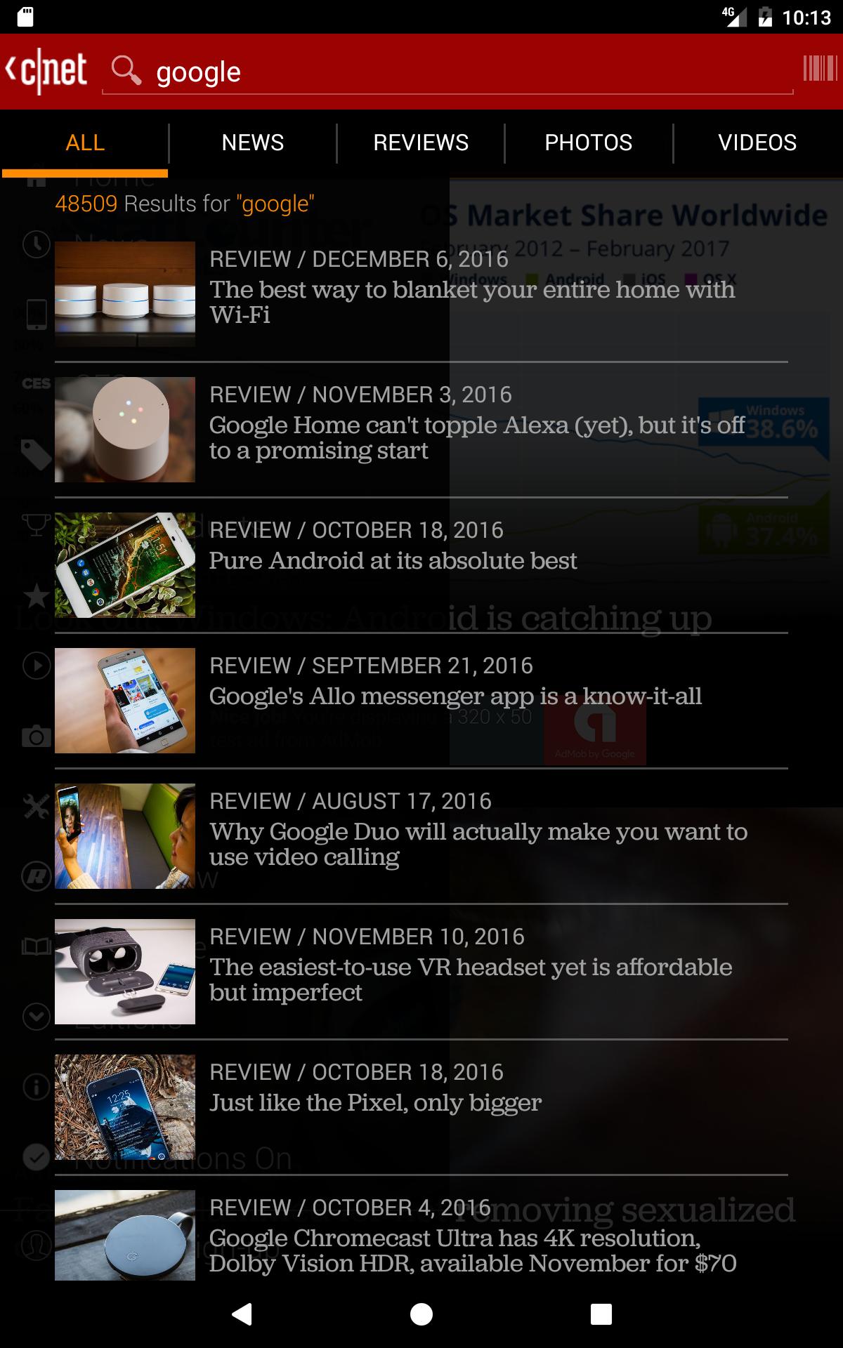 CNET TV: Best Tech News, Reviews, Videos & Deals