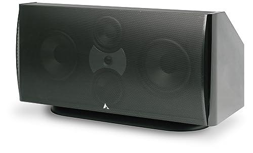 Atlantic Technology 8200eC-GLB THX Ultra2 Center Channel Speaker Single, Gloss Black