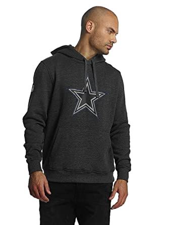 save off 32133 d5576 New Era NFL DALLAS COWBOYS Two Tone Pop Hoodie Pullover ...