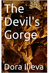 The Devil's Gorge (Across the Ocean Book 1) Kindle Edition