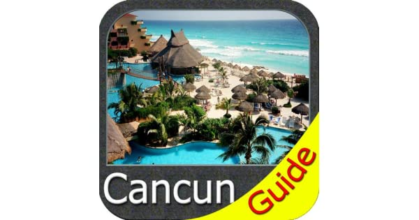 Cancun GPS Map Navigator: Amazon.es: Appstore para Android