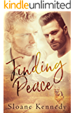 Finding Peace (Finding Series, Book 3)