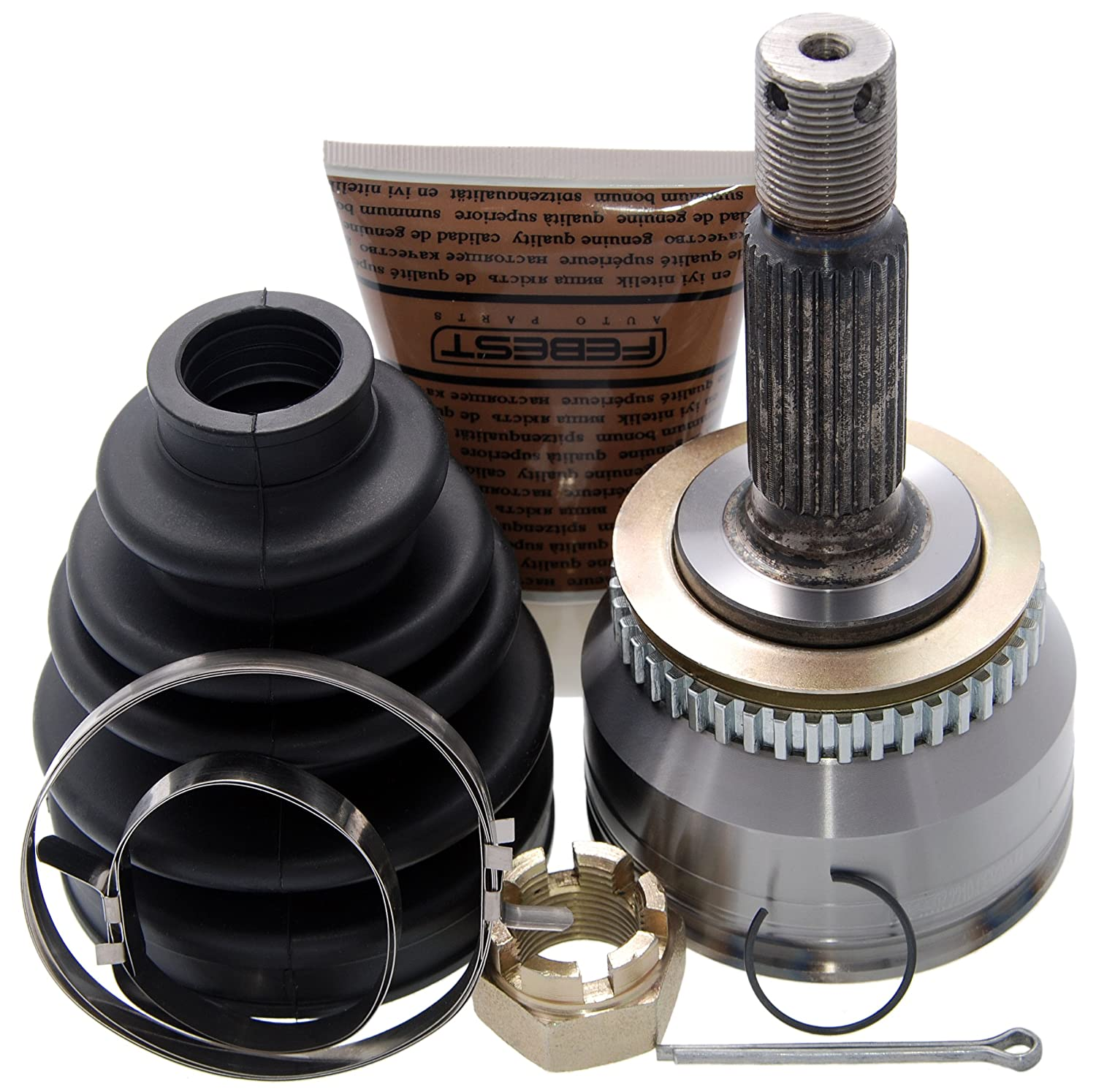 FEBEST 2210-CER20A44 Outer CV Joint