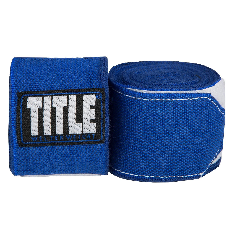 タイトルボクシングタイトルp4pストレッチ織りHand Wraps 2\ B07BZSLKJR 2\ ブルー ブルー B07BZSLKJR, 大分市:eaadc52c --- capela.dominiotemporario.com