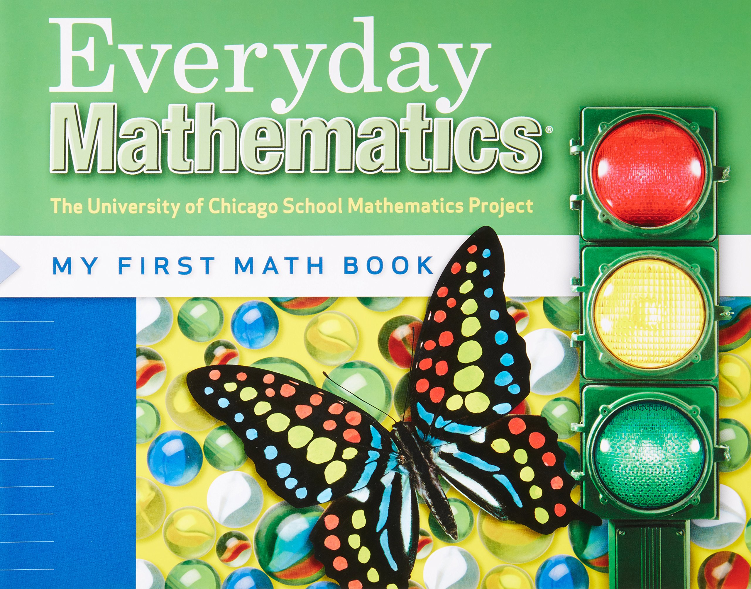 Worksheet Firstmath my first math book everyday mathematics wright group 9780076045242 amazon com books