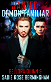 Demon Familiar (Wanted Book 1)