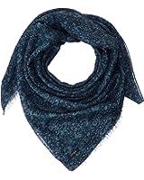 Womens Motus Chale Unique (Taille Fabricant: TU) Lot De Shawl, Bleu (Azur), One Size Kaporal
